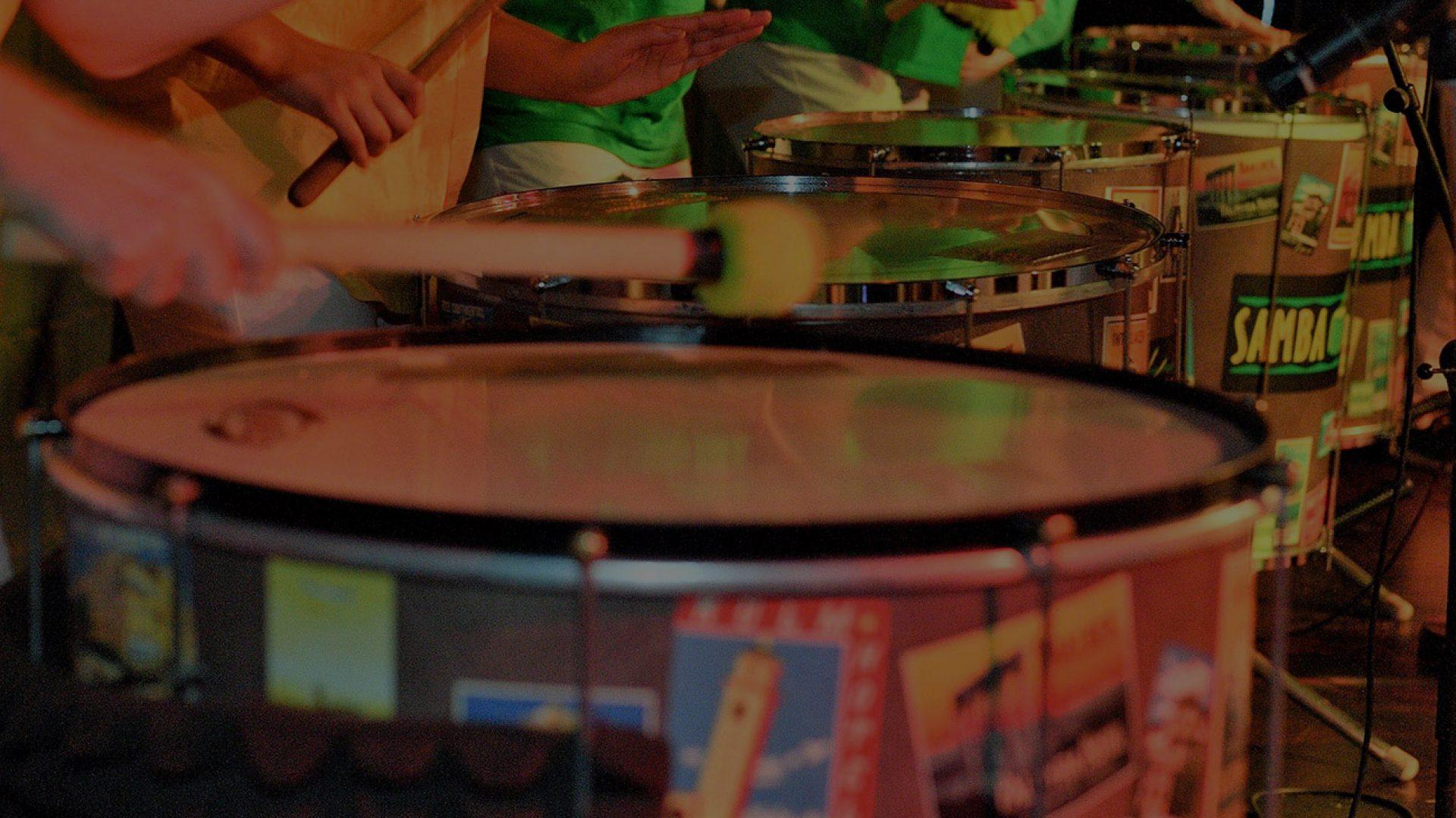 Samba-RuhrgeBeat.de